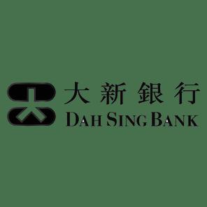 dahsingbank logo
