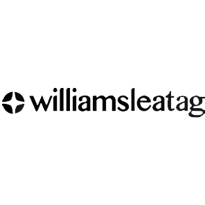 williamsleatag logo