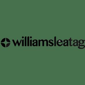 williamsleatag logo