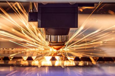 CNC Laser Engraving