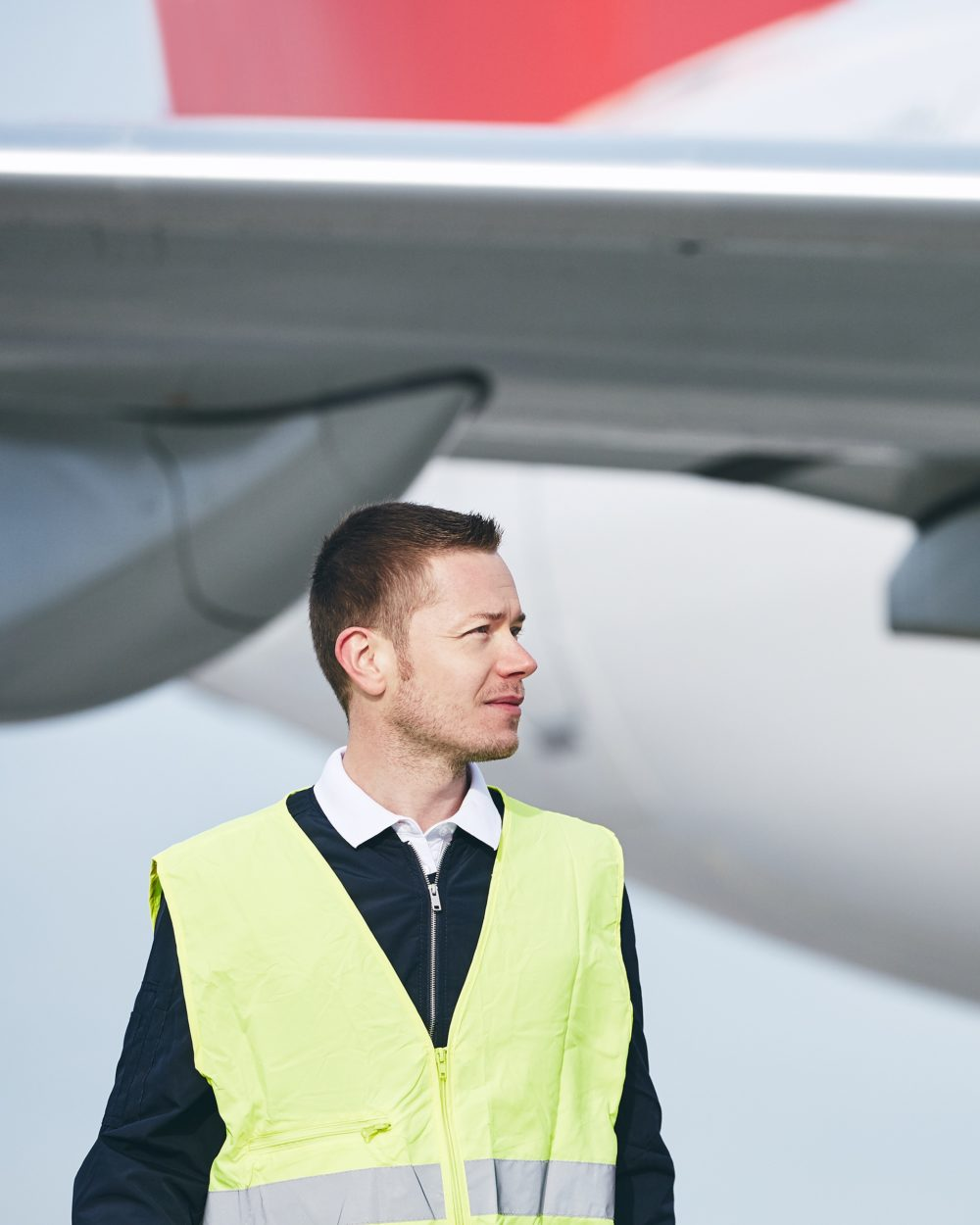 ground crew ERP software to manage air catering