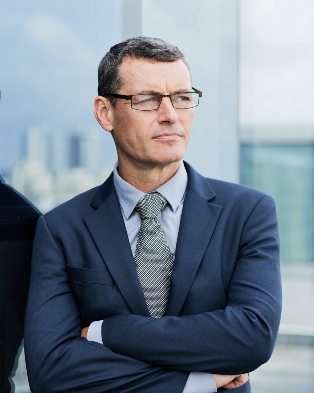 Successful executive hire through recruitment software iExcel Hong Kong